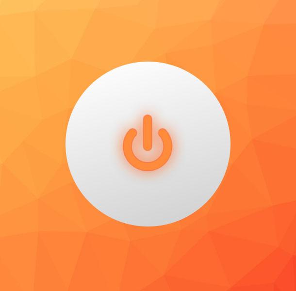 Clean iOS app